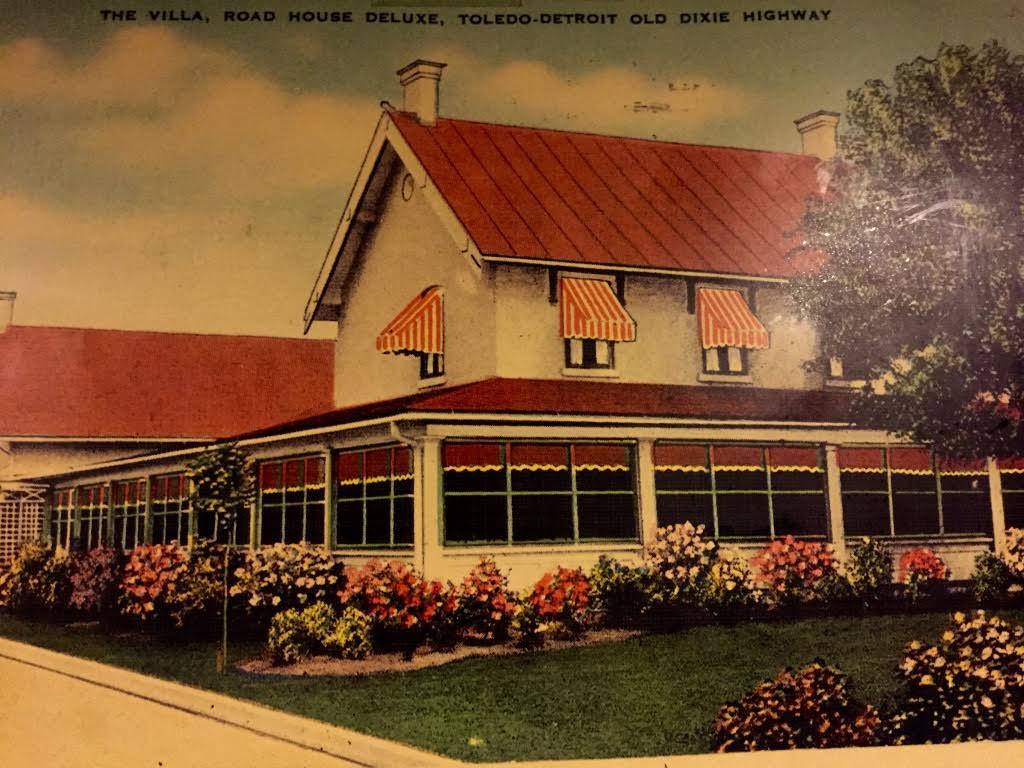Angelo S Northwood Villa